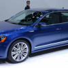 NAIAS 2014. Volkswagen представил Passat BlueMotion Concept