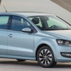 Volkswagen выпускает Polo TSI BlueMotion с литровым турбомотором