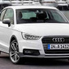 Для компакта Audi A1 стал доступен Active Style Package