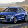 В Женеве дебютирует Audi RS Q3 Performance