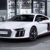 Представлена спецверсия Audi R8 V10 Plus selection 24h