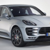 Porsche Macan Turbo получил новый Performance Package
