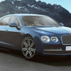 Mulliner подготовил Bentley Flying Spur Limited Edition