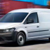 Обзор Volkswagen Caddy