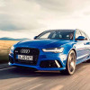 Audi RS6 вышла в спецверсии Performance Nogaro Edition