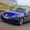 Мощность Volkswagen Golf R урезали на 10 л.с.