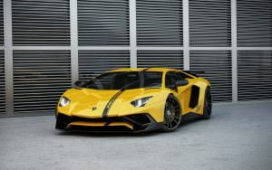 Фото | Lamborghini Aventador LP800-SV La maXXina от Wheelsandmore