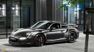 Фото | Dark Knight 911 Turbo S