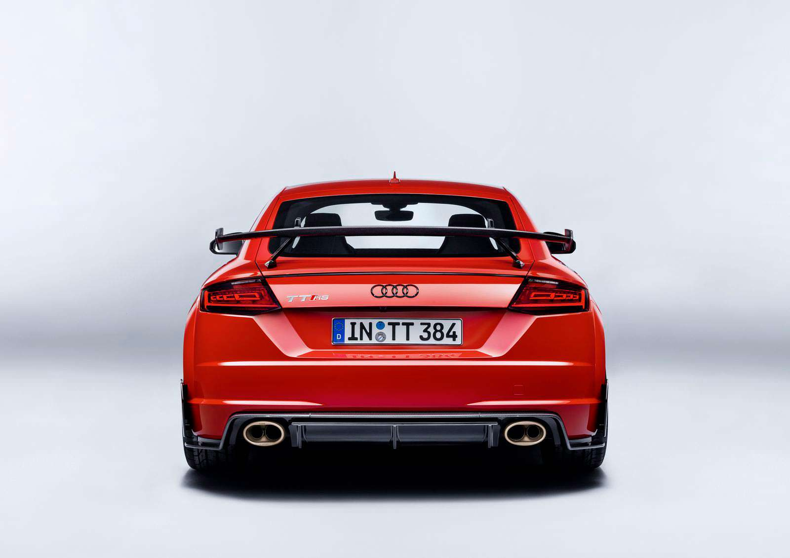 Фото Audi TT RS Performance