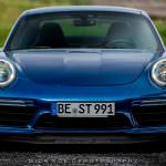 Фото | Тюнинг Porsche 911 Turbo S от Edo Competition