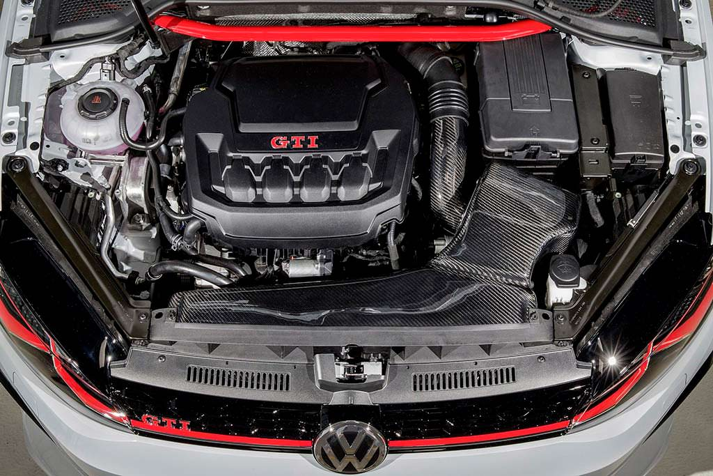 Мотор Volkswagen Golf GTI Next Level